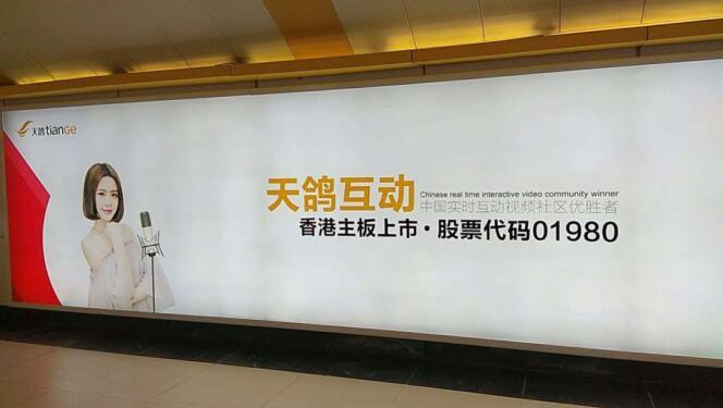 """傅政军:""""直播+电商""""一直在天鸽的商业版图中"""
